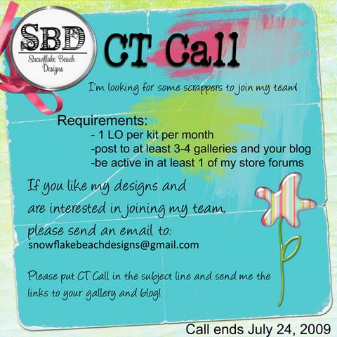 CTcallJuly2009